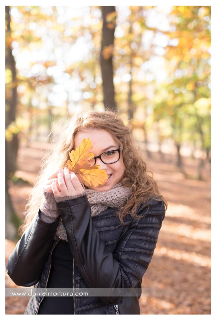 Autumn in love 13