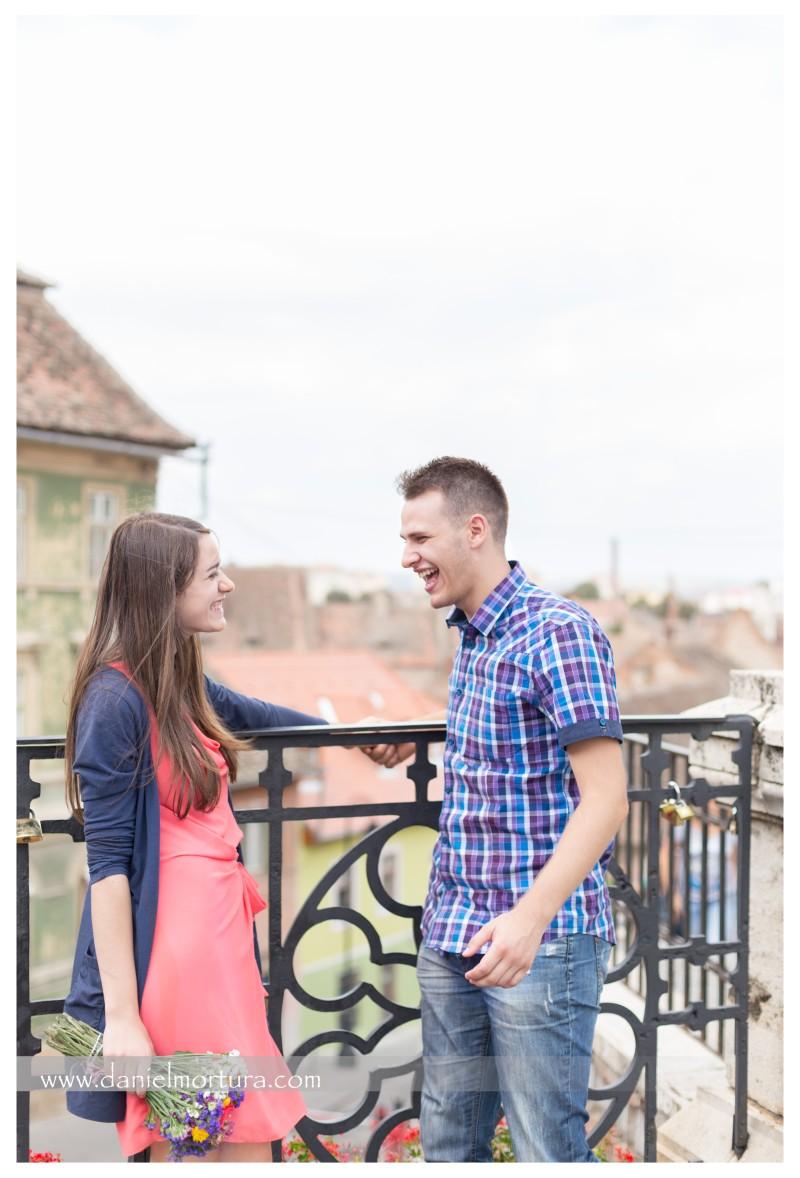 Delia & Alex ~ SIBIU 38